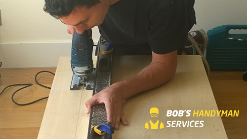 Bob's Handyman Carpenters in London