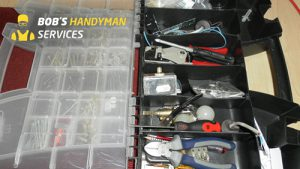 Electrician Tools London