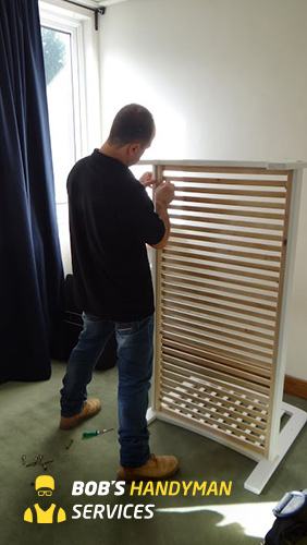 Flat Pack Services London