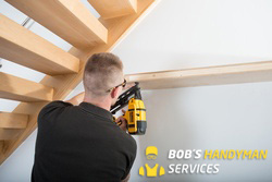 Handyman Service in Warrington