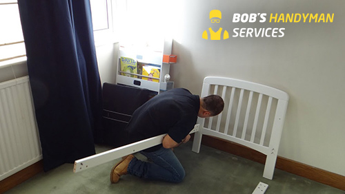 Bob's Handyman Furniture Assembly