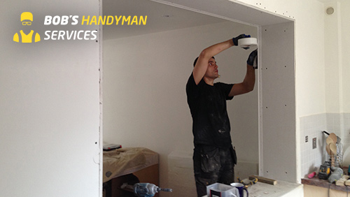 London Refurbishment Service