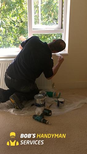 Painters London