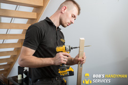Top quality Handyman Service in Manchester