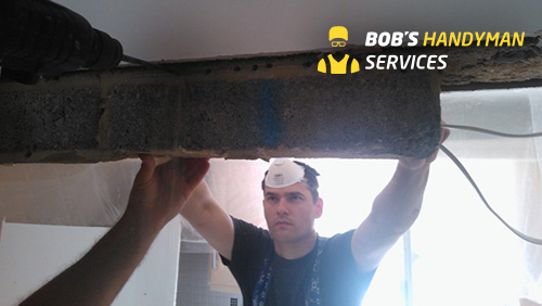 Bob's Handyman Refurbishment Service London
